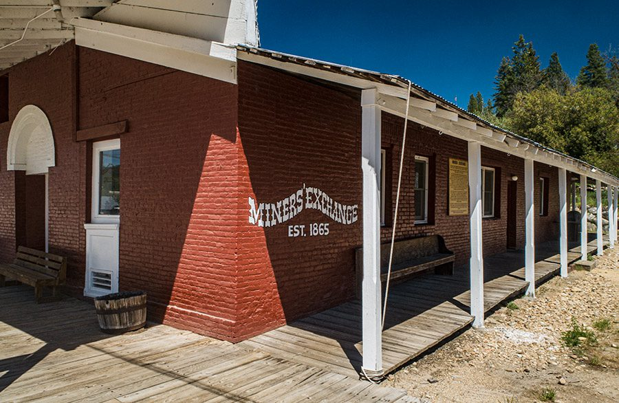 Idaho City Miner's Exchange