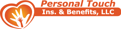 Personal Touch Logo