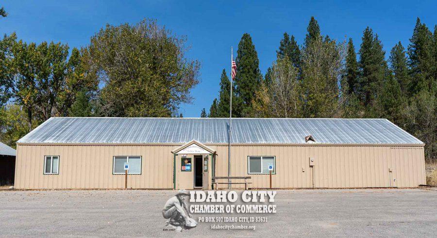 Boise Basin Senior Center