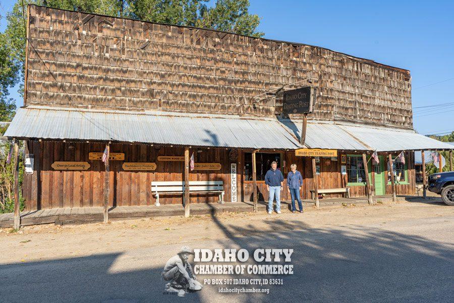 Idaho City Trading Post