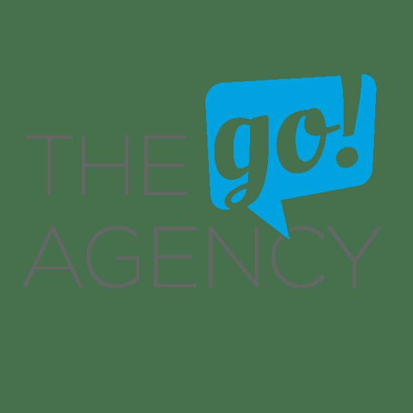 The Go Agency Logo